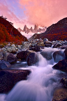 Autumn in Patagonia